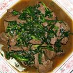 シカ・レバ・ニラ 鹿肉レバーの食べ方(レシピ)とレバ刺しの思い出