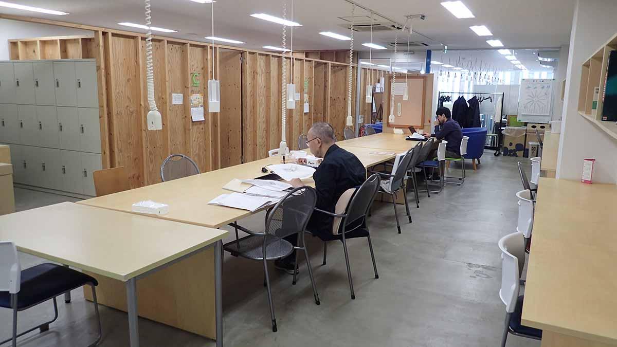 スペース コ 札幌 ワーキング