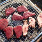 エゾシカで焼き肉 ジビエの王様とも言われるエゾシカ肉について