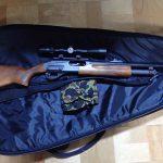 狩猟へ行こう 準備編 猟銃・弾丸・おにぎり