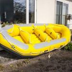 冬の前のボート・カヌーのメンテナンス方法