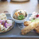 【食レポ】野菜際立つ地産地消 かっこう料理店