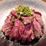 【札幌おすすめグルメ】北海道ステーキ丼くに美