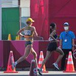 東京五輪女性マラソン 女性ランナーを見ていると雌鹿を思い出した